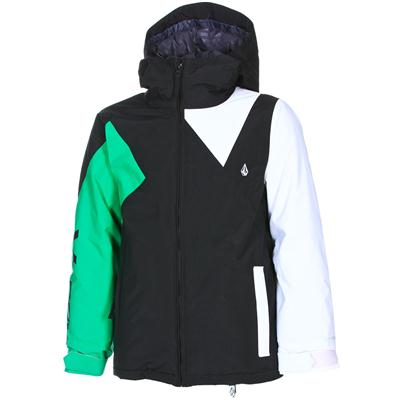 Volcom Impact Jacket - Youth - Boy's