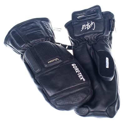 Volcom Built Insulated GORE-TEX® Mittens