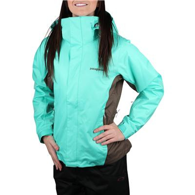 Patagonia 3 in 1 Snowbelle Jacket - Women's