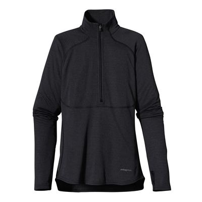 Patagonia Capilene 4 Expedition Weight 1/4 Zip Top - Women's