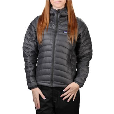 Patagonia Down Sweater Zip Hoodie - Women's