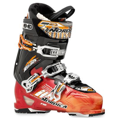 Nordica Hell & Back Hike Pro Ski Boots 2013