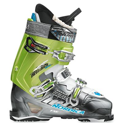 Nordica Hell & Back Hike EXP Ski Boots 2013