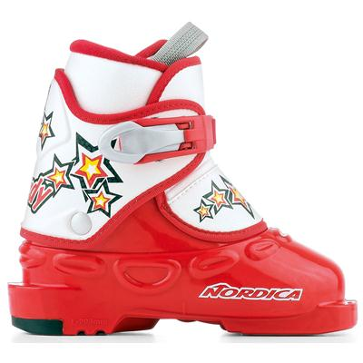 Nordica Nordy Ski Boots - Youth - Boy's 2013