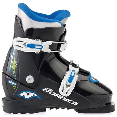 Nordica GP TJ Ski Boots - Youth - Boy's 2013