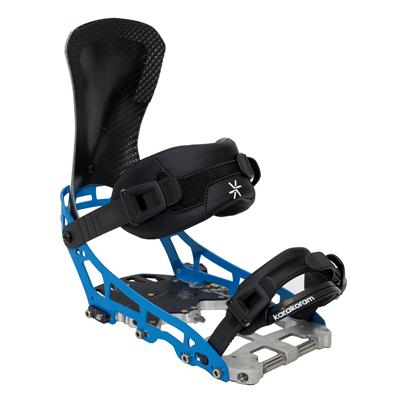Karakoram SL Splitboard Bindings 2013