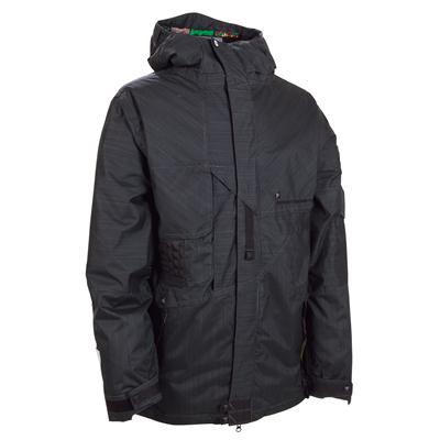 686 Reserved Onyx Insulated Jacket