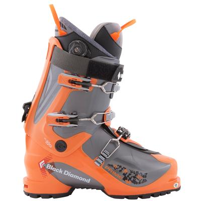 Black Diamond Prime Alpine Touring Ski Boots 2013