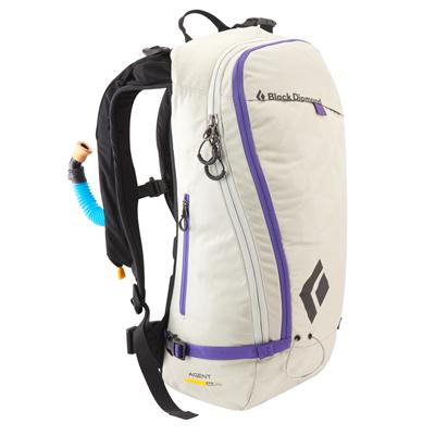 Black Diamond Agent AvaLung Backpack