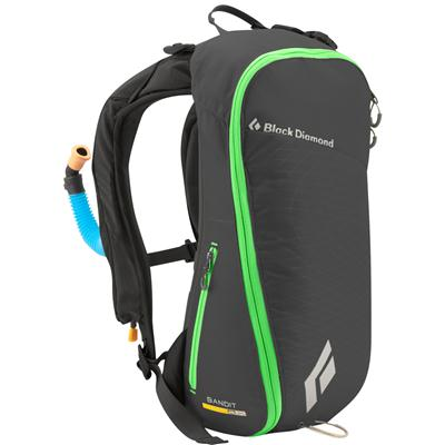 Black Diamond Bandit AvaLung Backpack