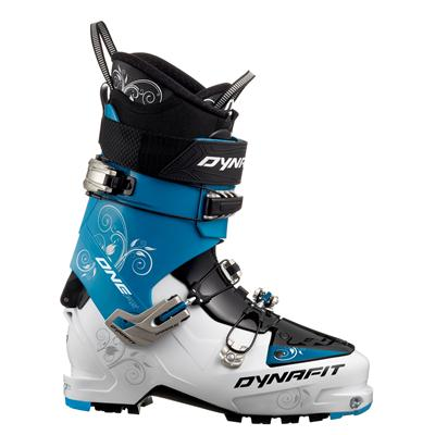 Dynafit One PX TF Alpine Touring Ski Boots - Women's 2013