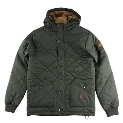 DC Diamond Jacket