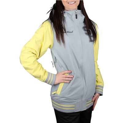 Special Blend Hush Jacket - Women's
