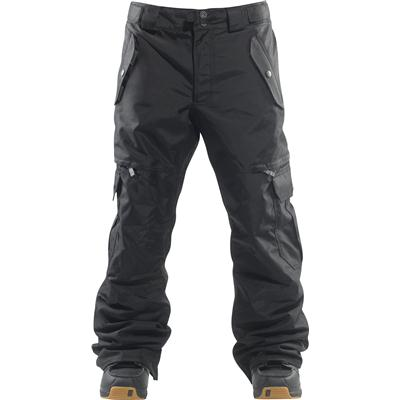 Foursquare Gasket Pants