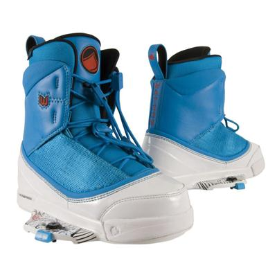 Liquid Force Watson LTD Wakeboard Bindings 2012