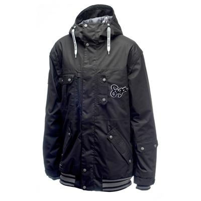 Saga On Deck Jacket