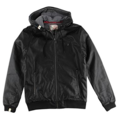 Altamont Novel 2 Pleather Jacket