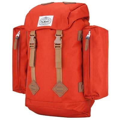 Poler The Rucksack Backpack