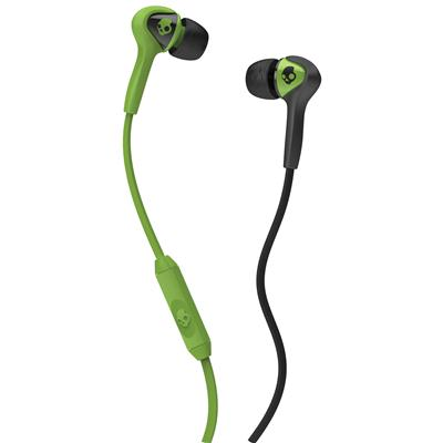 Skullcandy Smokin Buds Mic'd Headphones