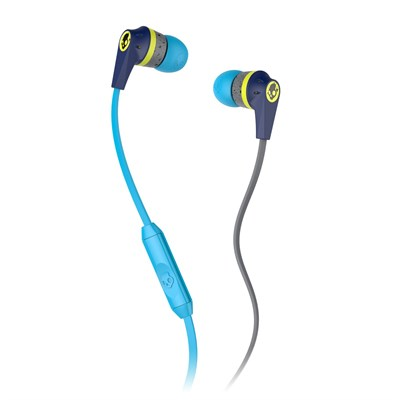 Skullcandy Ink'd Mic'd 2.0 Headphones