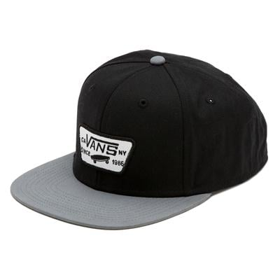 Vans Full Patch Hat 2012