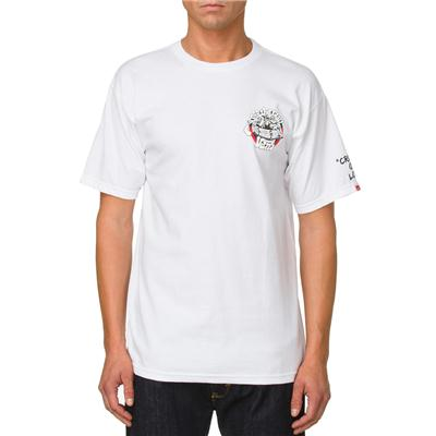 Vans Cruise or Lose T Shirt