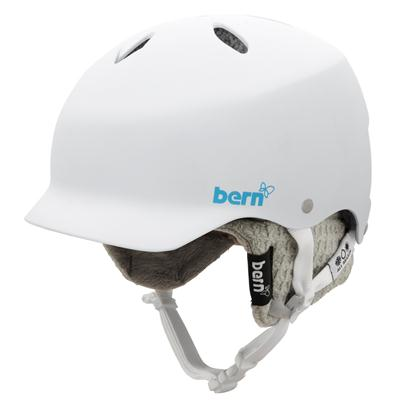 Bern Lenox EPS Audio Helmet - Women's