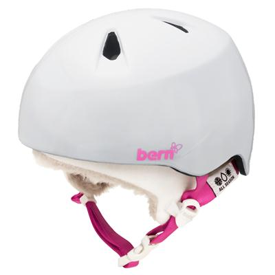 Bern Nina Helmet - Youth - Girl's