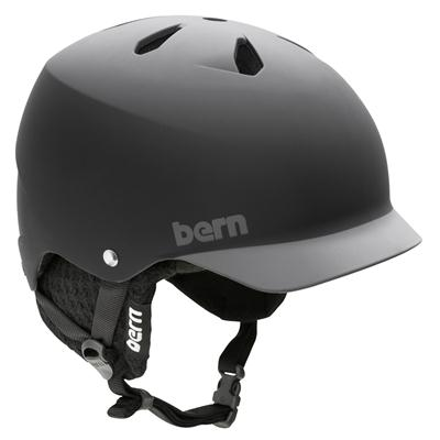Bern Watts Audio Hard Hat