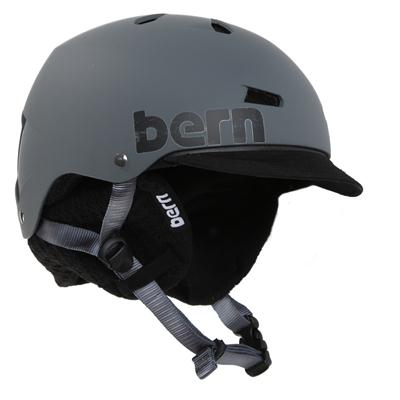 Bern Macon Hard Hat