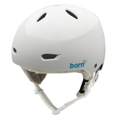 Bern Brighton Audio Hard Hat - Women's