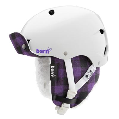 Bern Brighton Hard Hat - Women's