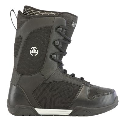 K2 Pulse Snowboard Boots - Demo 2013