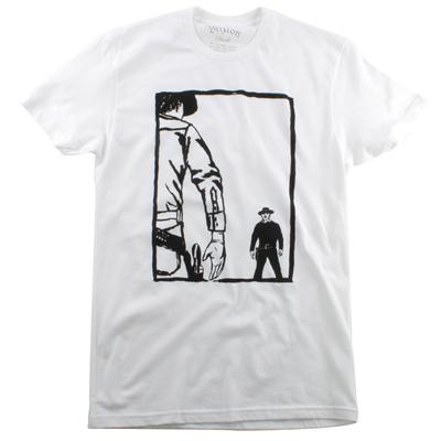 Brixton Draw T Shirt
