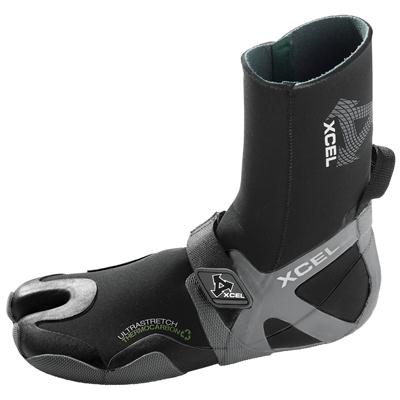 XCEL Infiniti 5mm Split Toe Boots