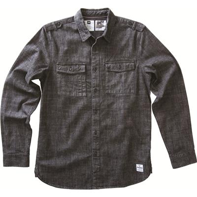 Analog Bishop Button Down Shirt