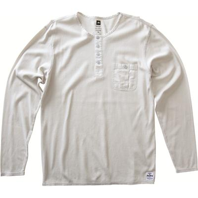 Analog Buckley Henley Shirt