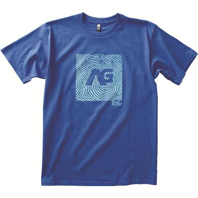 Analog Fingerprints T Shirt