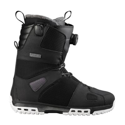 Salomon Savage Boa Snowboard Boots - Demo 2013