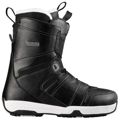Salomon Faction Snowboard Boots - Demo 2013