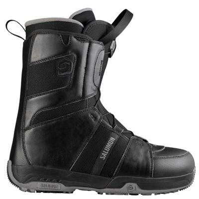 Salomon Echelon Snowboard Boots - Demo 2013