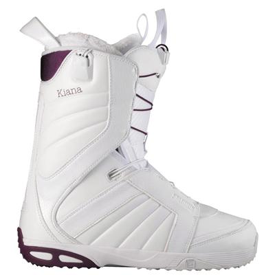 Salomon Kiana Snowboard Boots - Women's - Demo 2013