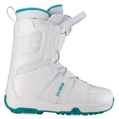 Salomon Linea Snowboard Boots - Women's - Demo 2013