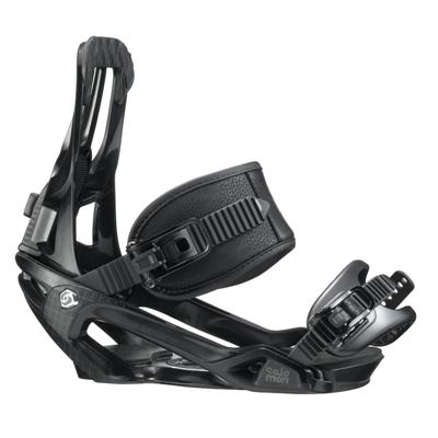 Salomon Pact Snowboard Bindings - Demo 2013