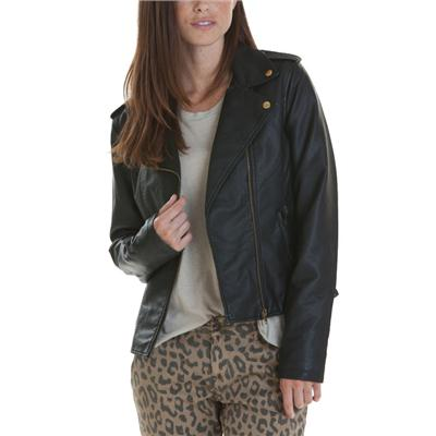 Obey Clothing Eastsider Jacket - Women's