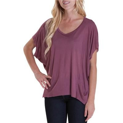 Obey Clothing Straight Line Top - Women's
