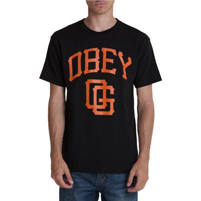 Obey Clothing Gigantes Shirt