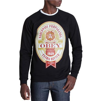 Obey Clothing Extra Bitter Sweatshirt