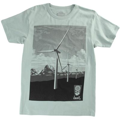 Obey Clothing Windmill T-Shirt