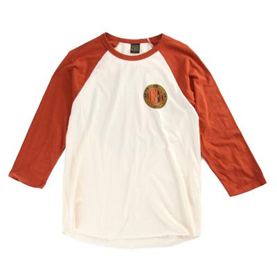 Obey Clothing Urban Renewal 2 Raglan Shirt